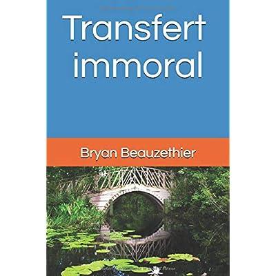 Transfert immoral