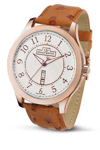 Philip Watch Prestige R8251100045- Orologio da uomo