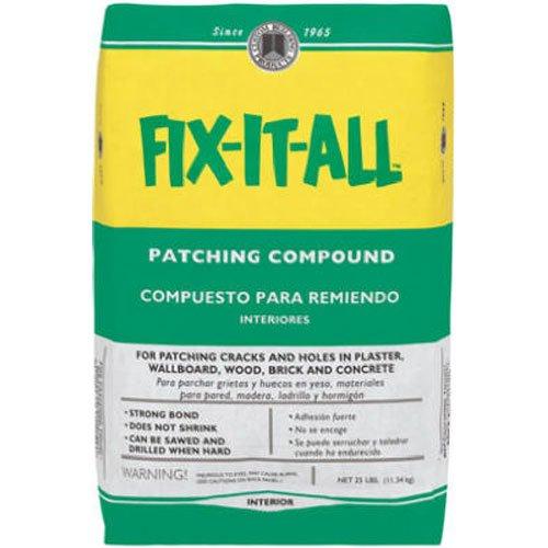custom-building-products-dpfxl25-fix-it-all-patching-compound-25-pound-by-custom-building-products