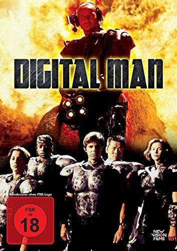 Bild von Digital Man