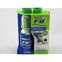 Xado Atomex F8 Revitalizant Benzin Additiv (Schutz gegen schlechten Kraftstoff)