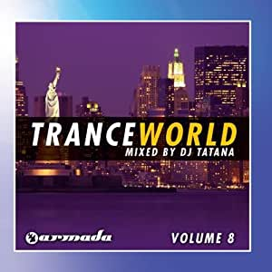 Trance World, Vol. 8 (The Continuous Mixes)