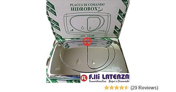 Kit Base hidrobox Evolution