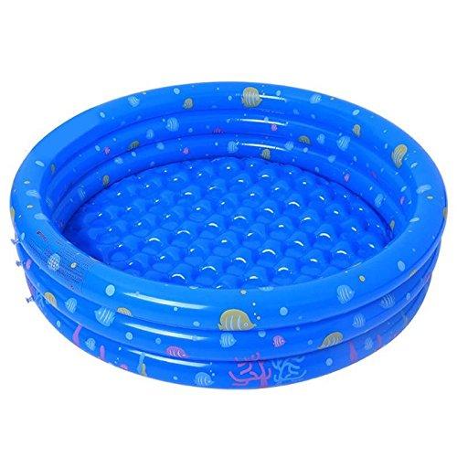Aufblasbare Badewanne tragbarer Piscina mobile Druckfunktionen neugeborenes Baby Dusche Badewanne aufblasbare Kinder Bad Schwimmbad Becken Baby Flöße für den Pool Spielzeug zusammenklappbar  Cyhione
