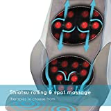 HoMedics CBS-1000-EU Shiatsu Max Massageauflage - 2