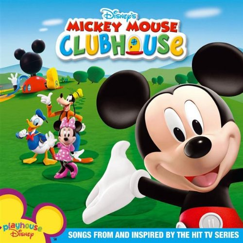 Mickey Mouse Clubhouse (Englisch) -