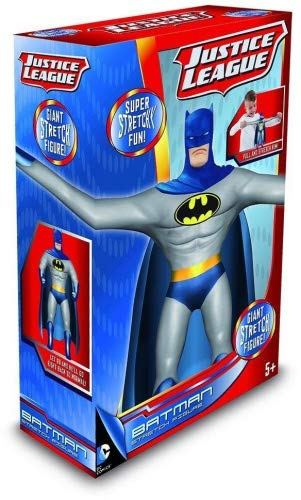Mister Musculo - Justice League mini stretch Flash (Giochi Preziosi TRJ01000 ) d3ef3edd4e2