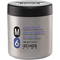 Echosline M6 No Yellow – Maschera Antigiallo - 1000 ml