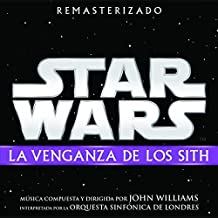 Star Wars: La Venganza De Los Sith - Banda Sonora Original