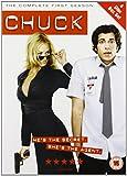 Chuck: Season 1 [DVD] [2008]
