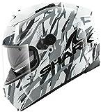 Shark–Helm Moto–Shark speed-r Series 2fighta WSK–S