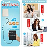 Indoor Antenna Amplifiers Review and Comparison