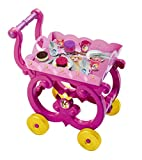 Smoby 24271 - Disney Princess Servierwagen