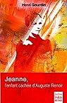 Jeanne par Gourdin