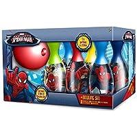 Sambro Ultimate Spiderman - Juego de bolos