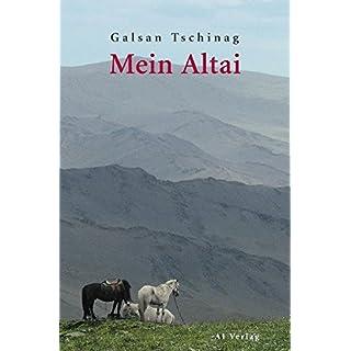 Mein Altai: Erzählungen