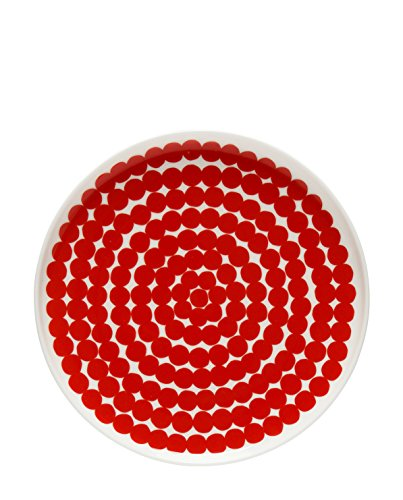 marimekko-siirtolapuutarha-oiva-assiettes-rouge