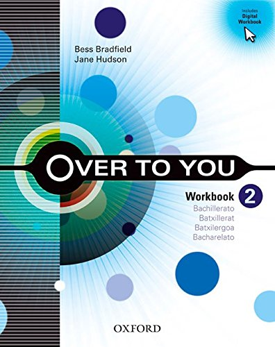Over to You 2: Workbook - 9780194326667