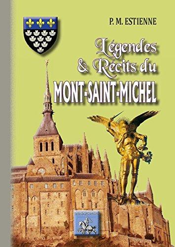 Légendes et Récits du Mont Saint-Michel (Au Viu Leupard) par P. M. Estienne
