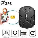 Winnes lungo standby GPS Tracker impermeabile Tracker dispositivi con potente magnete mini GSM GPRS SMS GPS localizzatore Global Real Time Tracking per camion auto moto bicicletta monopattino free App/web TK905