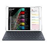 Apple MPTL2B/A Smart Keyboard 10.5-inch iPad Pro- Black
