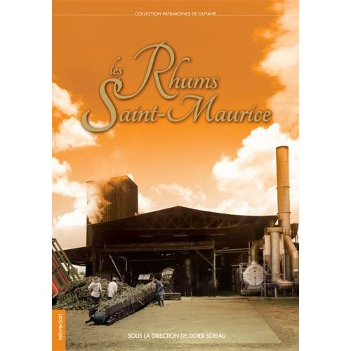 Les rhums Saint-Maurice