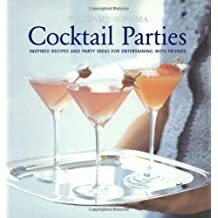 Williams-Sonoma Entertaining: Cocktail Parties by Georgeanne Brennan (2006-10-31)