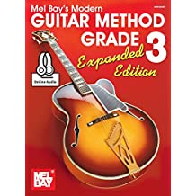 Modern Guitar Method Grade 3, Expanded Edition