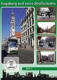 Augsburg und seine Straßenbahn [Alemania] [DVD]