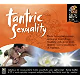 Tantric Sexuality: Music for Sensual Massage, Meditative Lovemaking, Breathing and Energy Work