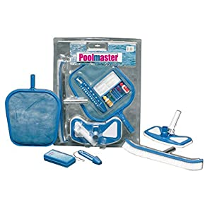New Plast 0534 Kit Mantenimento Base, 64x36x49 cm