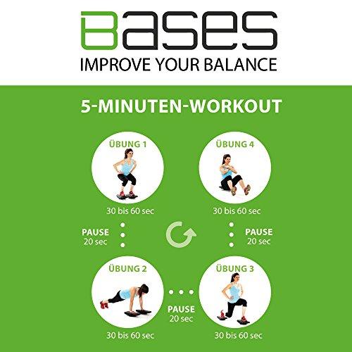 Bases med-fit  Set - 3