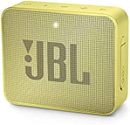 JBL GO 2 Draagbare Bluetooth Speaker, Met Oplaadbare Batterij, Waterdicht, Ingebouwde Luidsprekertelefoon, 2,5