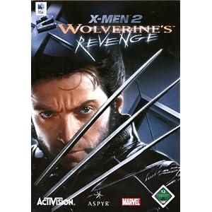 X-Men 2 – Wolverine's Revenge