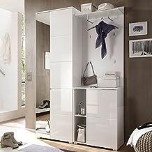 Garderobenschrank Mit Schiebetüren suchergebnis auf amazon de für garderobenschrank mit schiebetür