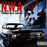 N.W.A. Straight Outta Compton (10th Anniversary Tribute Album)