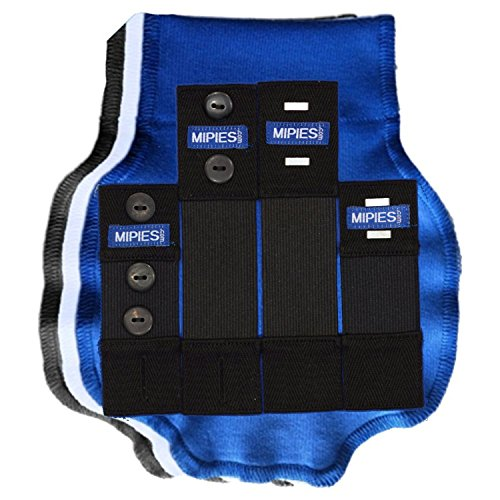 Alargador de cintura para embarazadas | Adapta tu ropa de siempre a ropa de embarazo y premama | Apto para pantalon y falda, botones y hebillas | Kit de 4 alargadores y 3 fajines | 100% Garantía