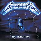 Ride The Lightning (Coffret 4 vinyles + 6 CD + 1 DVD + 1 Hardbook)