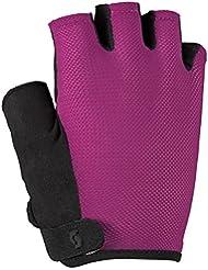 Scott Glove W\'s Aspect Sport SF festival purple