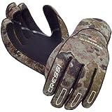 Cressi Ultra Span Gloves - Guantes para hombre