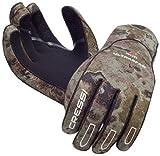 Cressi Ultraspan beschichtet Camou 2,5mm Handschuhe