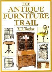 The Antique Furniture Trail