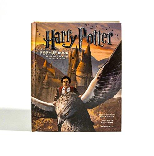 51mMrepN%2B7L - Harry Potter. A Pop-Up Book
