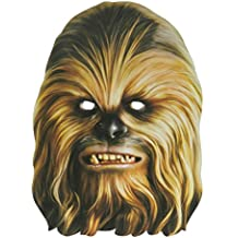 """Star Wars"" Face Mask - Chewbacca"