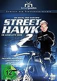 Street Hawk - Die komplette Serie [4 DVD]