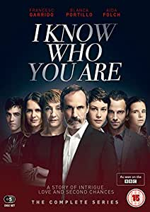 I Know Who You Are Season 1 [DVD]