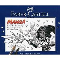 Faber-Castell PITT artist Portefeuille Sépia