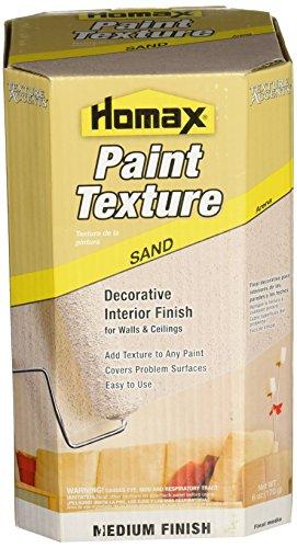 Preisvergleich Produktbild Homax 8474 Texture Additiv Sand,  170 ml