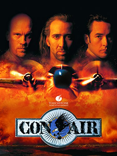 Con Air [dt./OV] (Air Blu-ray)