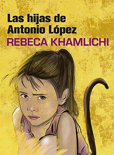 Las hijas de Antonio López por Rebeca Khamlichi